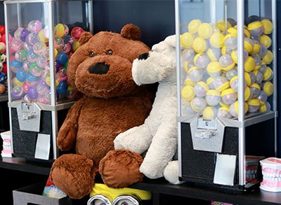 Prize Machine for Kids