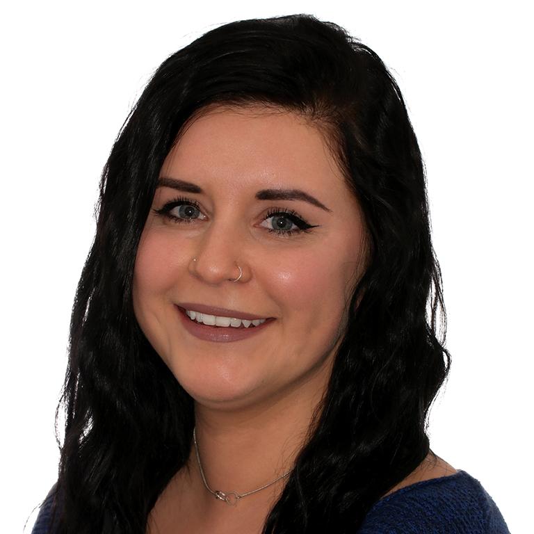 Katie dental assistant